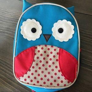 Skip Hop toddled backpack 🎒 owl safety harness